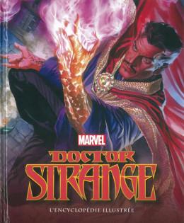 Docteur Strange - L'encyclopédie illustrée