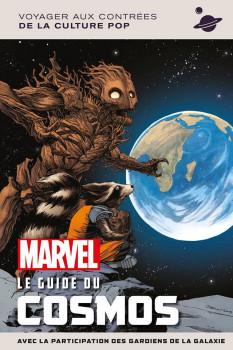 Marvel - Le guide du cosmos