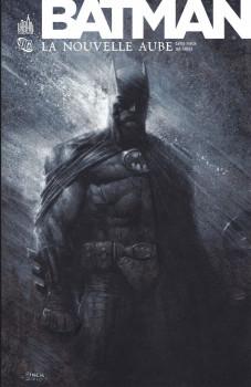 Batman ; la nouvelle aube