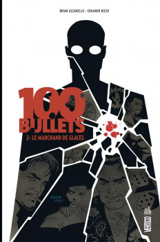 100 bullets - cartonné tome 2