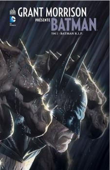 grant morrison présente batman tome 2 - Batman RIP