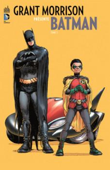 Grant Morrison présente Batman tome 3