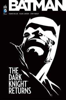 Batman - the dark knight returns + dvd/bluray