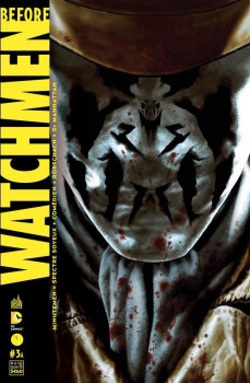 Before watchmen tome 3