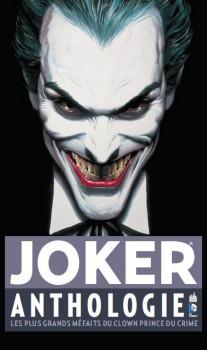 Joker Anthologie - DC Anthologie