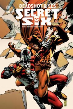 Deadshot & les secret six tome 1