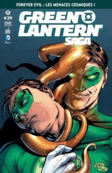 Green Lantern Saga tome 29