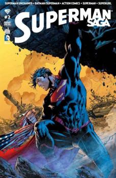 Superman Saga tome 2