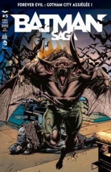 Batman saga hs tome 5