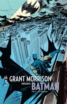 Grant Morrison présente Batman tome 0