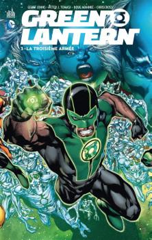 Green lantern tome 3