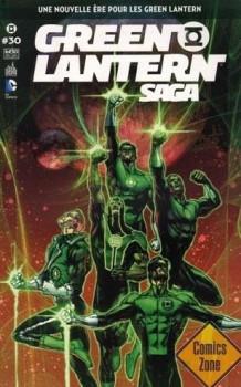 Green Lantern Saga tome 30