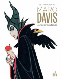 Walt Disney présente Marc Davis - Anatomie d'une légende
