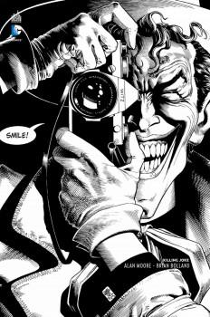 Killing joke - édition 75 ans
