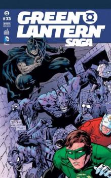 Green Lantern Saga tome 33