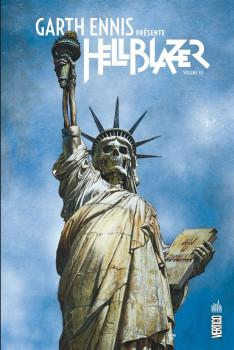Garth Ennis présente Hellbazer tome 3