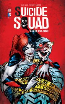 Suicide squad tome 2
