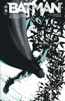 Batman tome 8