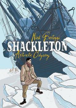 Shackleton - L'odyssée de l'endurance
