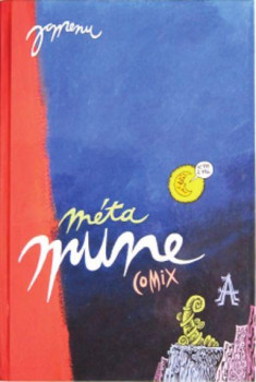 Meta mune comix recueil 23