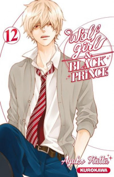 Wolf girl and black prince tome 12