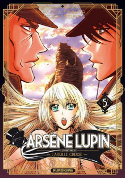Arsène Lupin tome 5