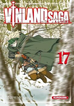 Vinland saga tome 17
