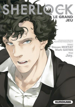 Sherlock tome 3