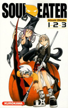 Soul eater - intégrale tome 1