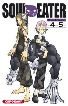Soul eater - intégrale tome 2