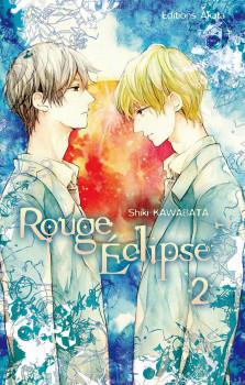 Rouge éclipse tome 2