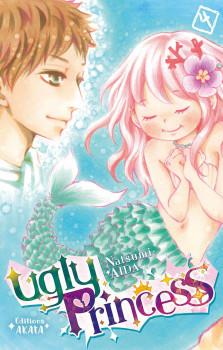 Ugly princess tome 4