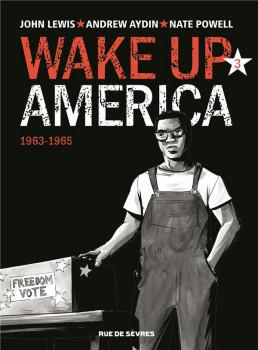 Wake up America tome 3