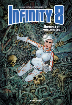 Infinity 8 tome 1