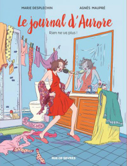 Le journal d'Aurore tome 2