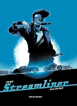 Streamliner tome 2
