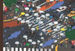Travel book Tokyo