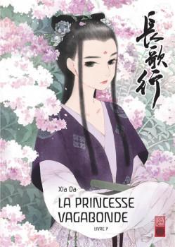 La princesse vagabonde tome 7