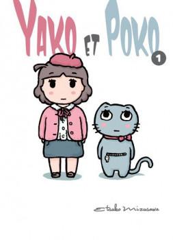 Yako & Poko tome 1