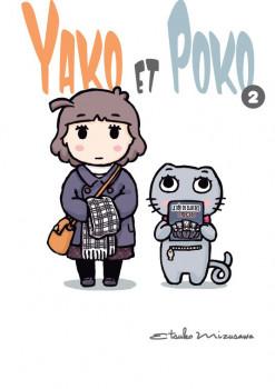 Yako & Poko tome 2