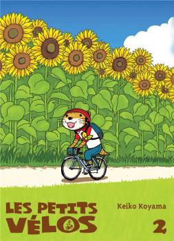 Les petits vélos tome 2
