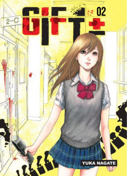 Gift +- tome 2