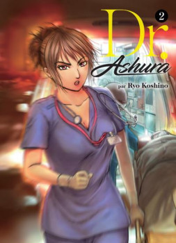 Dr. Ashura tome 2