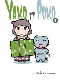 Yako & Poko tome 3
