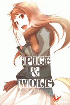 Spice & wolf - roman tome 5