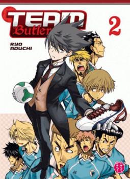 Team butler tome 2