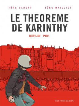 Le Théorème De Karinthy  T.1 - Berlin 1981
