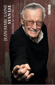 Stan Lee, les biographies