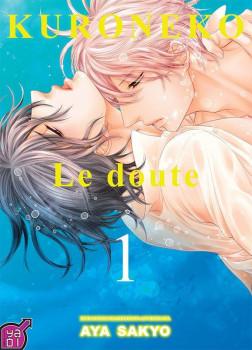 Kuroneko - Le doute tome 1
