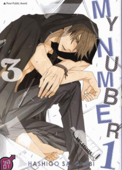 My number one tome 3